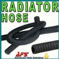 "76mm (3"") I.D Flexible EPDM Rubber Radiator Water Coolant Hose Heater Pipe 1000mm Cut"